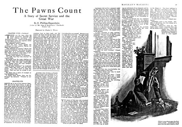 Article Preview: The Pawns Count, February 1918 | Maclean's