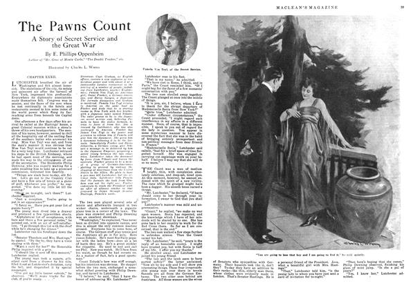 Article Preview: The Pawns Count, May 1918 | Maclean's