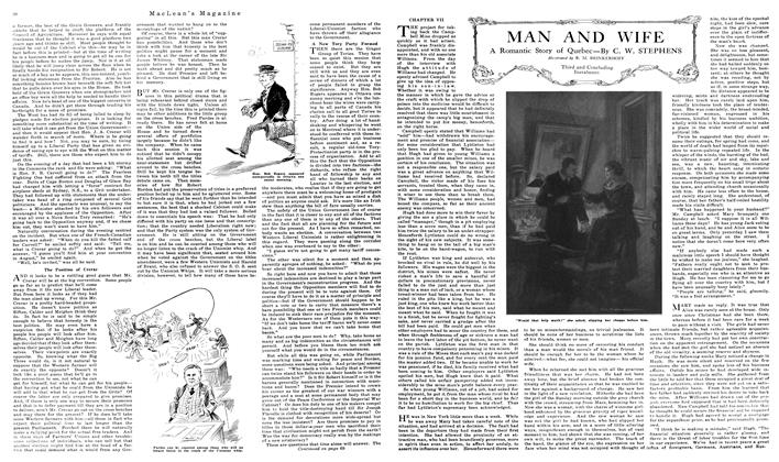 Article Preview: MAN AND WIFE, June 1919 | Maclean's