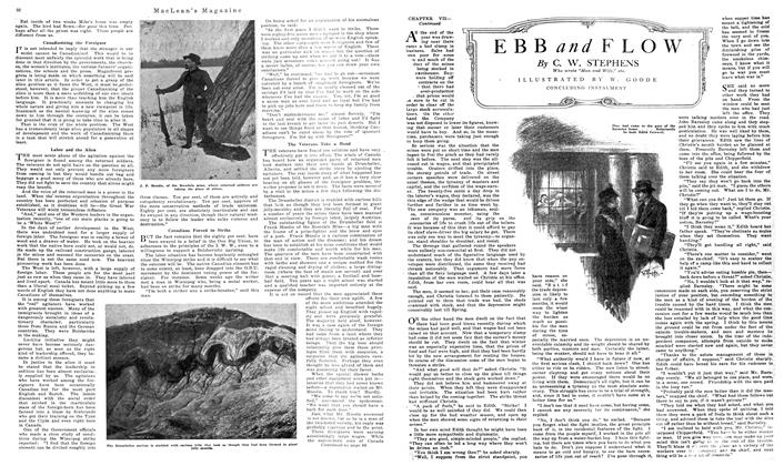 Article Preview: E B B and FLOW, October 1919 | Maclean's