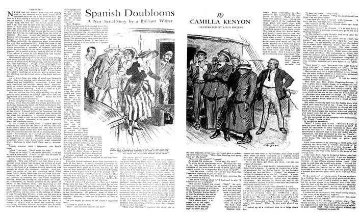 Article Preview: Spanish Doubloons, October 1919 | Maclean's