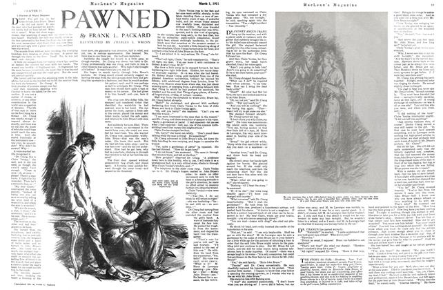 Article Preview: PAWNED, March 1921 | Maclean's