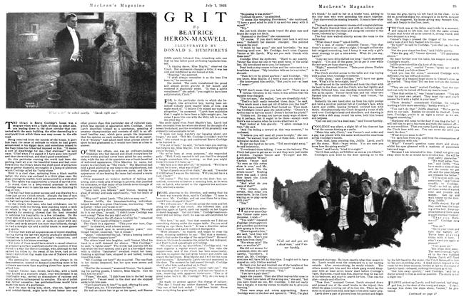 Article Preview: GRIT, July 1923 | Maclean's