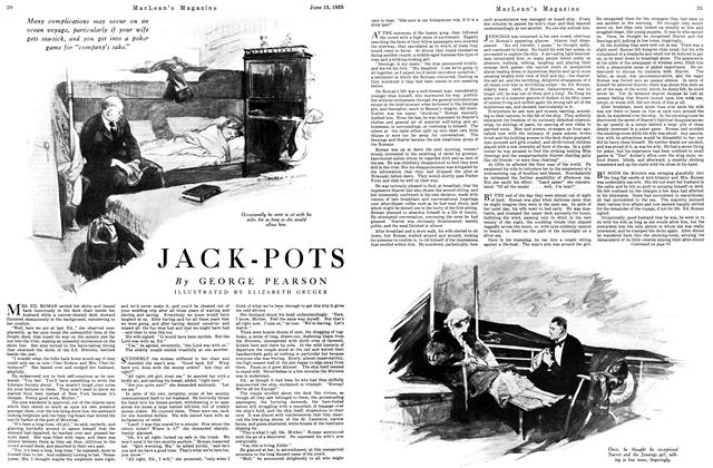 Article Preview: JACK-POTS, June 1925 | Maclean's