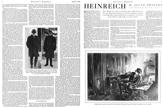 Article Preview: HEINREICH, April 1926 | Maclean's