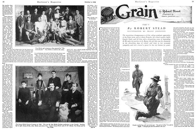 Article Preview: Grain, October 1926 | Maclean's