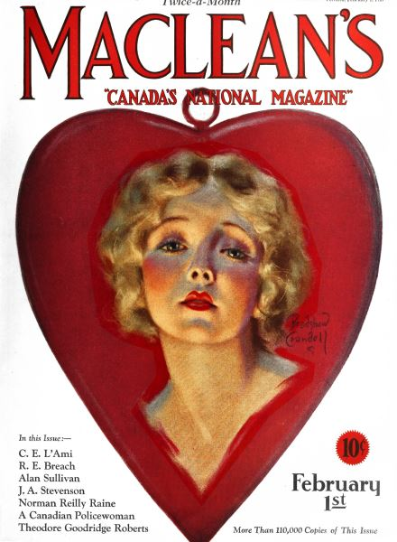 Issue: - February 1st 1927 | Maclean's