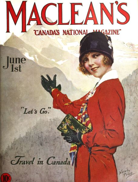 Issue: - June 1st 1927 | Maclean's
