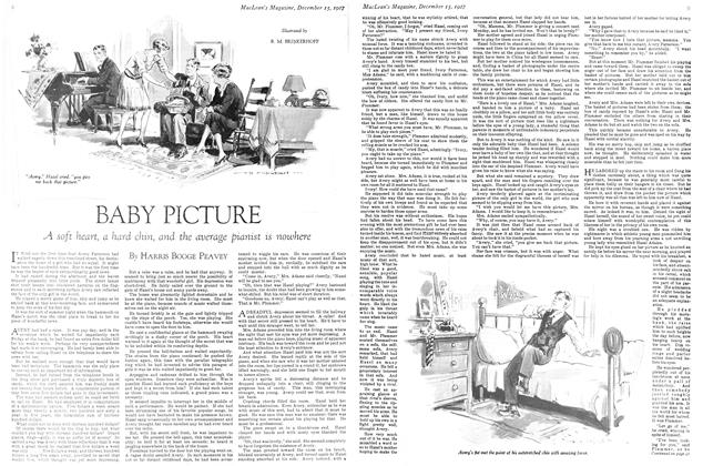 Article Preview: BABY PICTURE, December 15th 1927 1927 | Maclean's