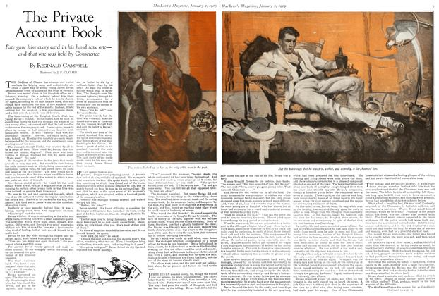 Article Preview: The Private Account Book, January 1929 | Maclean's