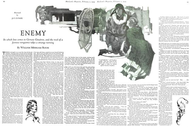 Article Preview: ENEMY, February 1929 | Maclean's