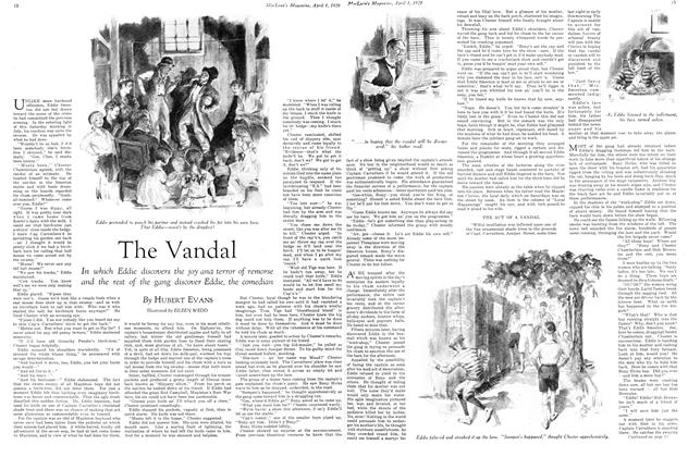 Article Preview: The Vandal, April 1929 | Maclean's