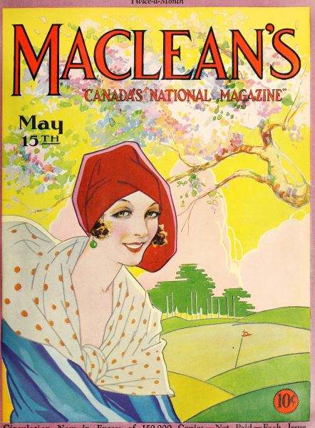 Issue: - May 1929 | Maclean's