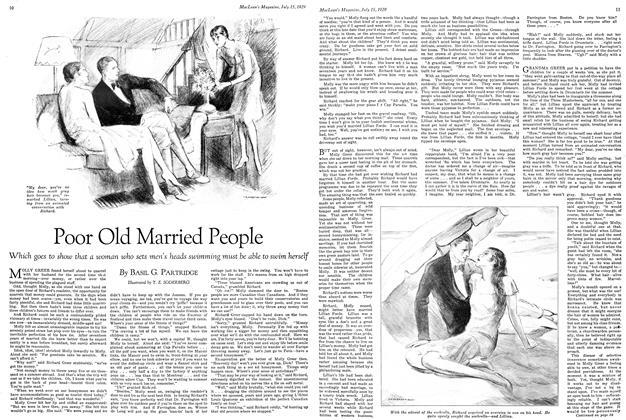 Article Preview: Poor Old Married People, July 1929 | Maclean's