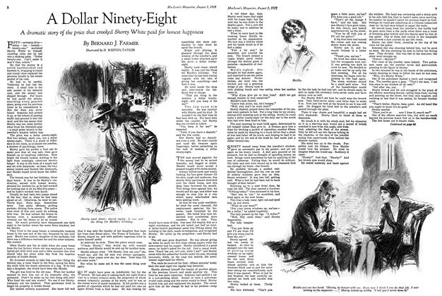 Article Preview: A Dollar Ninety-Eight, August 1929 | Maclean's