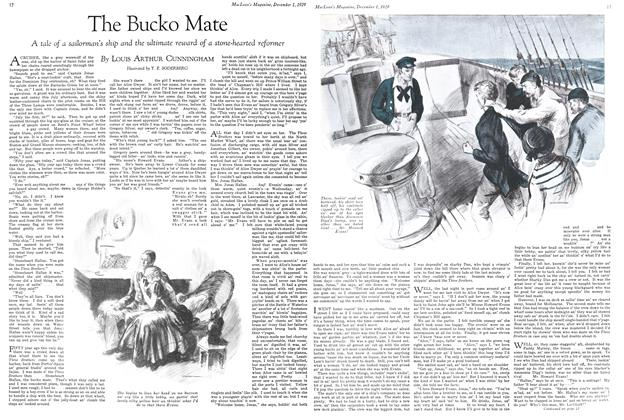 Article Preview: The Bucko Mate, December 1929 | Maclean's
