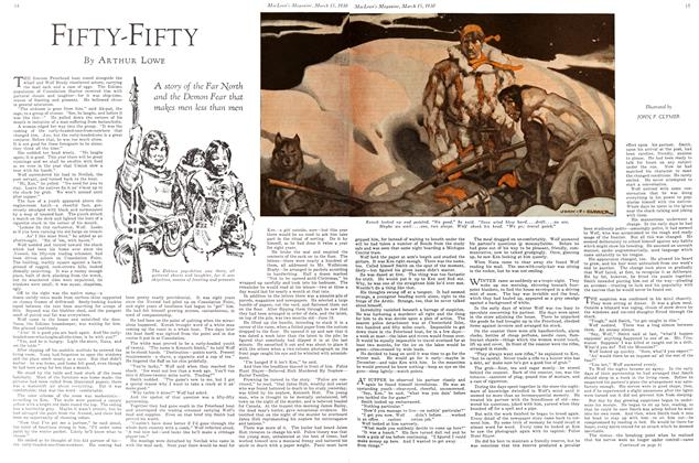 Article Preview: FIFTY-FIFTY, March 1930 | Maclean's