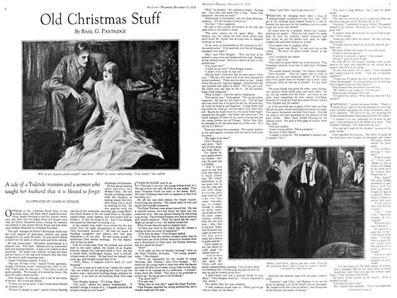 Article Preview: Old Christmas Stuff, December 15, 1930 1930 | Maclean's