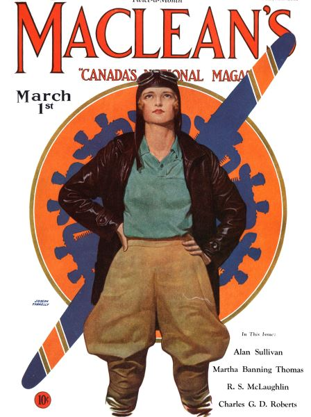 Issue: - March 1st 1931 | Maclean's
