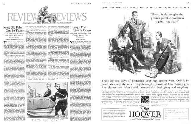 Article Preview: Most Old Folks Can Be Taught, June 1931 | Maclean's