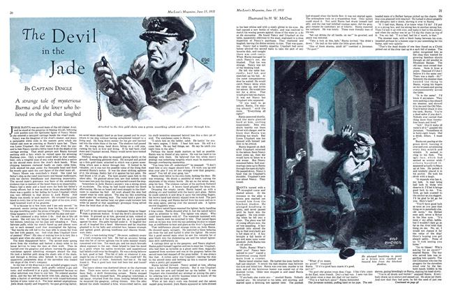 Article Preview: The Devil in the Jade, June 1931 | Maclean's