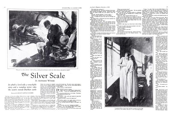 Article Preview: The Silver Scale, September 1st 1931 1931 | Maclean's