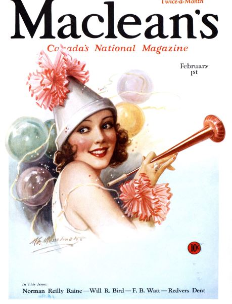 Issue: - February 1st 1932 | Maclean's