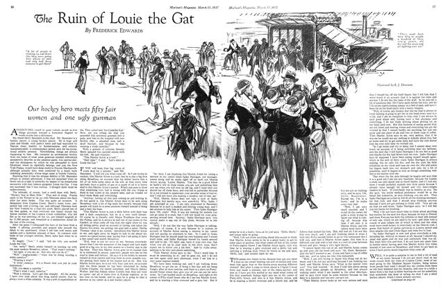 Article Preview: The Ruin of Louie the Gat, March 1932 | Maclean's