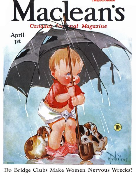 Issue: - April 1st 1932 | Maclean's