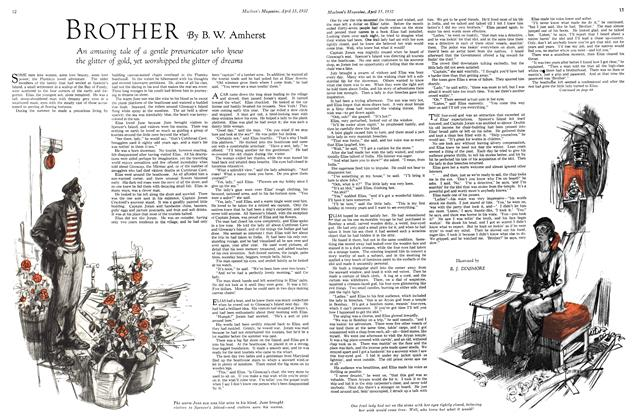 Article Preview: BROTHER, April 1932 | Maclean's