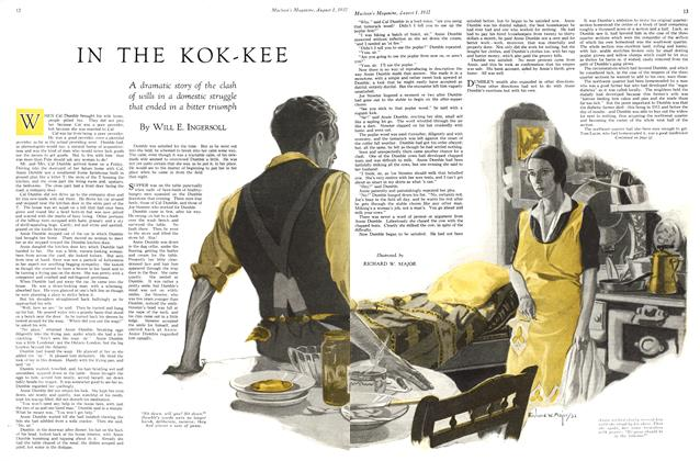 Article Preview: IN THE KOK-KEE, August 1st 1932 1932 | Maclean's