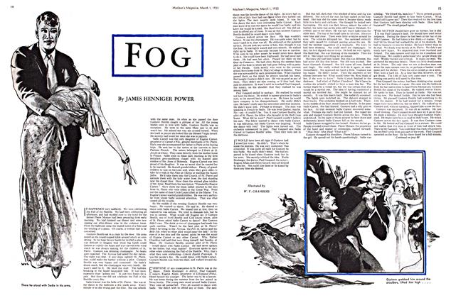 Article Preview: FOG, March 1st 1933 1933 | Maclean's