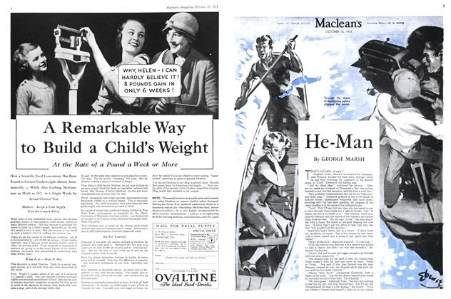 Article Preview: He-Man, October 15th 1933   Maclean's