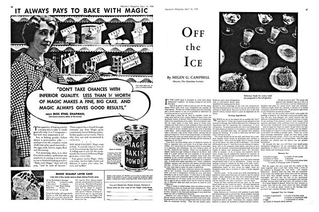 Article Preview: OFF the ICE, April 1934 | Maclean's