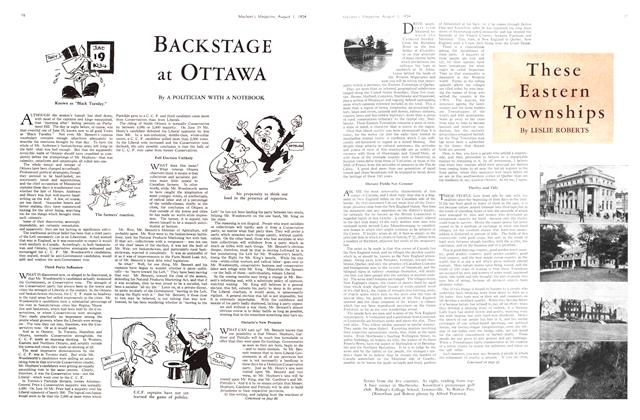 Article Preview: These Eastern Townships, August 1934 | Maclean's