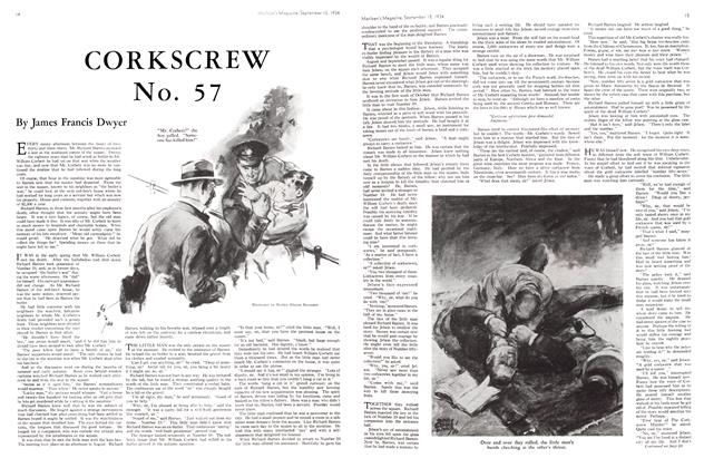 Article Preview: CORKSCREW No.57, September 1934 | Maclean's