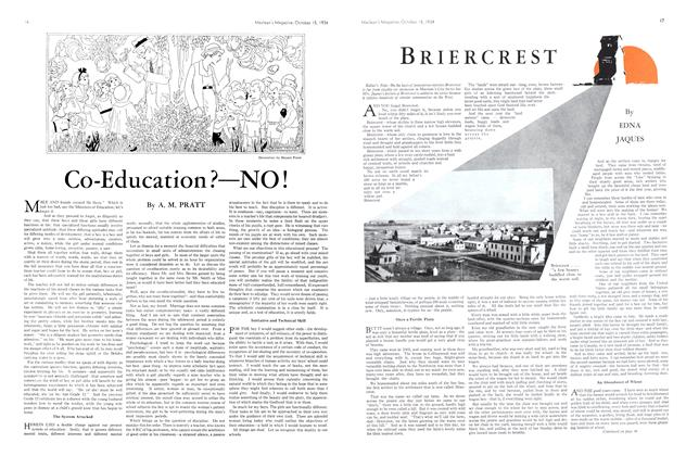 Article Preview: BRIERCREST, October 1934 | Maclean's