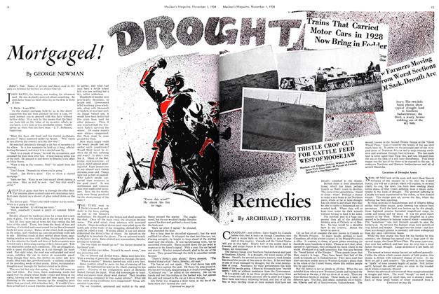 Article Preview: Remedies, November 1st 1934 1934 | Maclean's