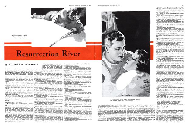 Article Preview: Resurrection River, November 1934 | Maclean's