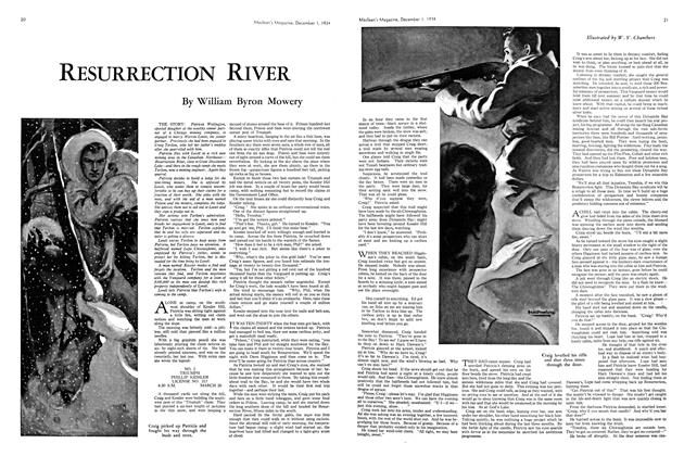 Article Preview: RESURRECTION RIVER, December 1934 | Maclean's
