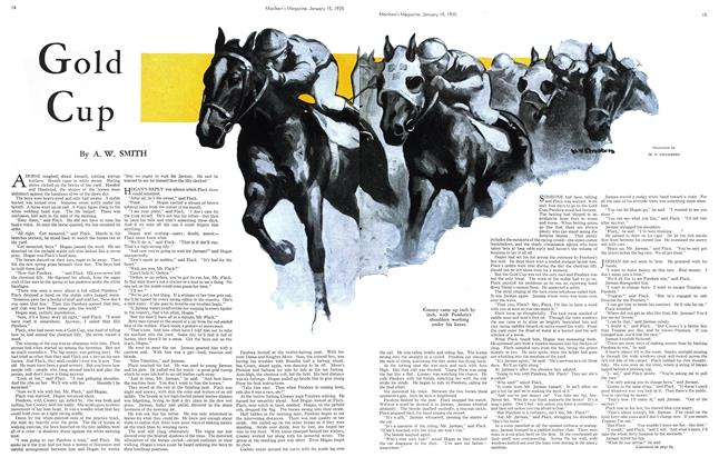 Article Preview: Gold Cup, January 15th 1935 1935 | Maclean's
