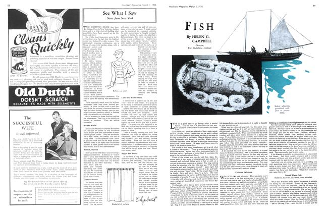 Article Preview: See What I Saw, March 1st 1935 1935 | Maclean's