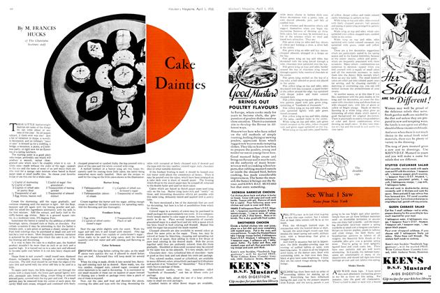 Article Preview: See What I Saw, April 1st 1935 1935 | Maclean's