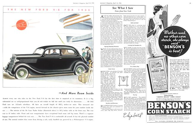 Article Preview: See What I Saw, April 1935 | Maclean's