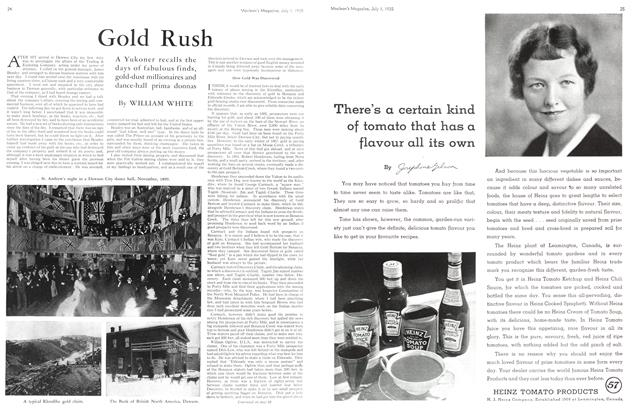 Article Preview: Gold Rush, July 1st 1935 1935 | Maclean's
