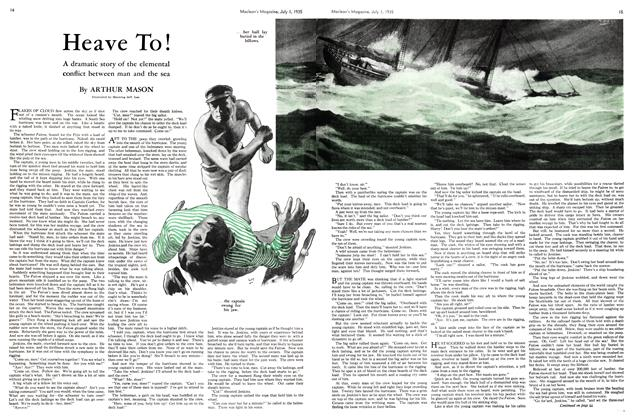 Article Preview: Heave To!, July 1st 1935 1935 | Maclean's