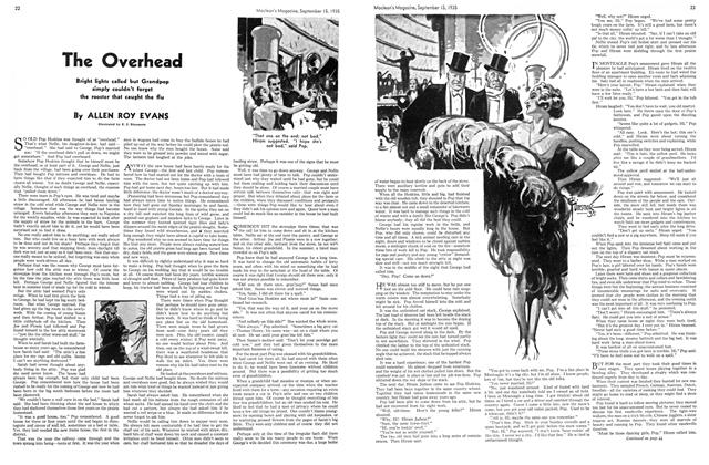 Article Preview: The Overhead, September 1935 | Maclean's
