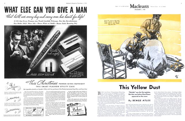 Article Preview: This Yellow Dust, December 1st 1935 1935 | Maclean's