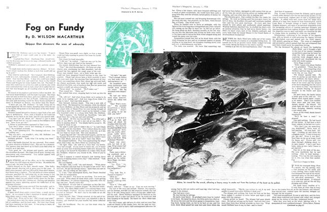 Article Preview: Fog on Fundy, Jan. 1st 1936 1936 | Maclean's