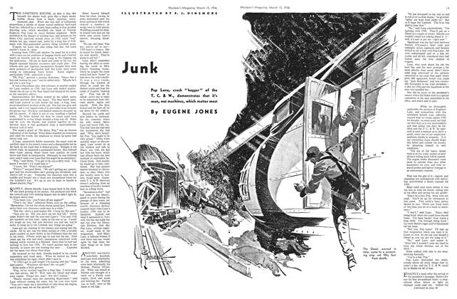 Article Preview: Junk, March 1936 | Maclean's